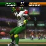 Late Punt Return Lifts The Thunder Over The Bruisers