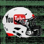 Youtube Gamers_Backbreaker Football League Logo
