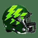 Alabama Bolts_Backbreaker Football League Team