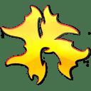 Atlanta Kings BFL Logo_Backbreaker Football League