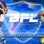 Blitz The League Captains In The Backbreaker Football League