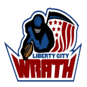 Liberty City Wrath BFL Logo_Backbreaker Football League