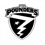 Los Santos Pounders BFL Logo_Backbreaker Football League