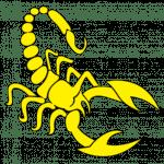 New Mexico Scorpions_Backbreaker BFL Logo