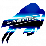 San Diego Sabers Logo_The Game_Backbreaker Football League