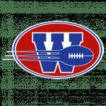 Washington Sentinels_Backbreaker Football League Logo