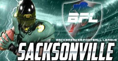 Sacksonville_Backbreaker Football League Wallpaper