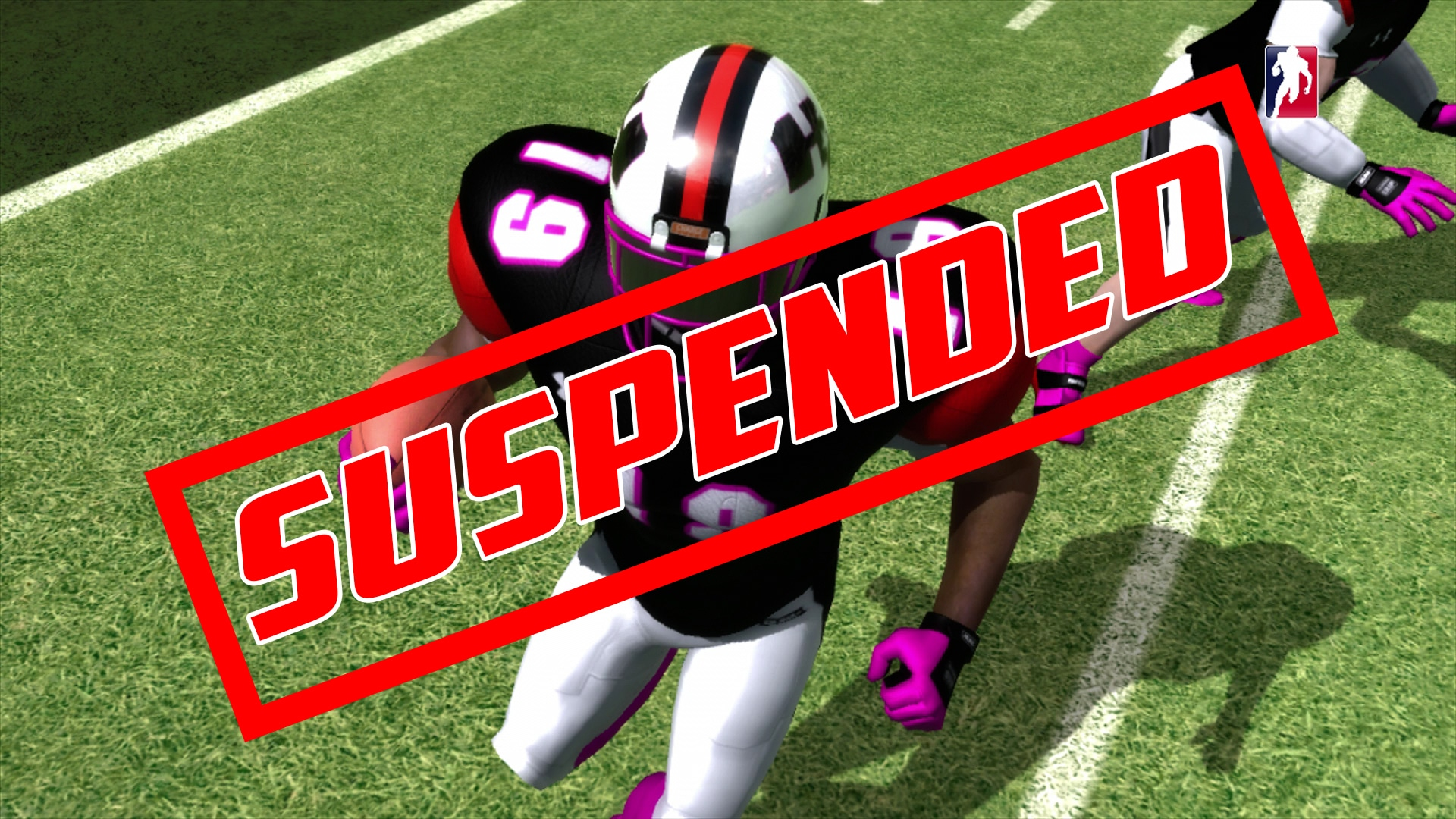 Backbreaker Football League Suspends Current Seasons