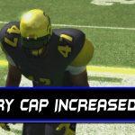 Backbreaker 》BFL Salary Cap Increased