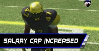 Backbreaker_BFL Salary Cap Increased