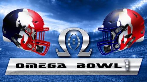 Omega Bowl Championship