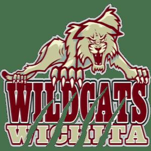 Wichita Wildcats Logo_Backbreaker