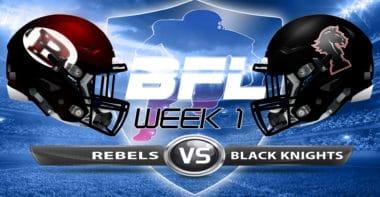 Backbreaker_Boston Rebels vs London Black Knights_Week 1