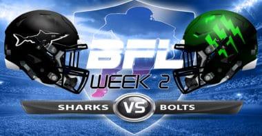 Backbreaker_Miami Sharks vs Alabama Bolts_Week 2