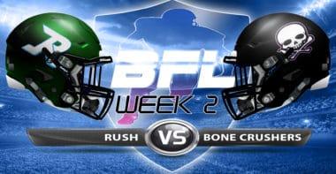 Backbreaker_Minnesota Rush vs Idaho Bone Crushers_Week 2