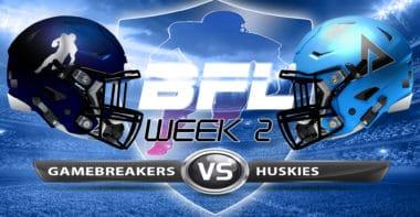 Backbreaker_Montana Gamebreakers vs Alaska Huskies_Week 2