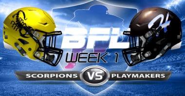Backbreaker_New Mexico Scorpions vs Hawaii Playmakers_Week 1