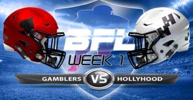 Backbreaker_Vegas Gamblers vs Hollyhood_Week 1