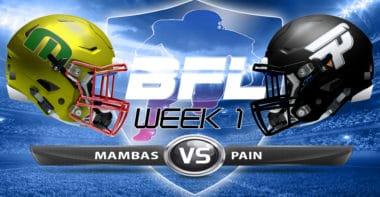 Backbreaker_Vice City Mambas vs Delaware Pain_Week 1