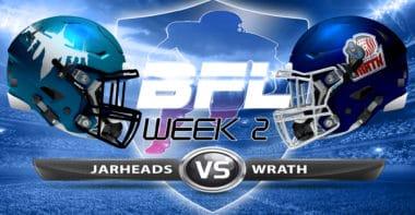 Backbreaker_Washington Jarheads vs Liberty City Wrath_Week 2
