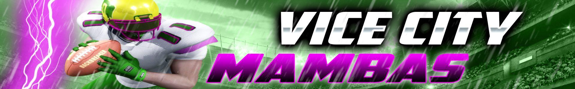 Vice City Mambas_Backbreaker BFL Wallpaper